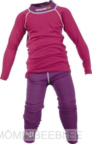 2da1def5357 Soe pesu DIDRIKSONS Undie Wool Kids Set 574216 | Mõmmibeebi lastekaubad
